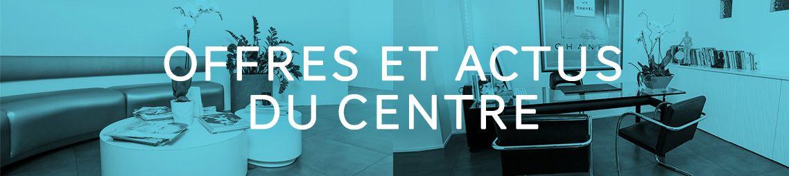 Offres et actus du Centre Victoire Haussmann à Paris