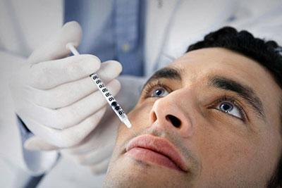 Les injections et Peelings pour les hommes à Paris - Victoire Haussmann