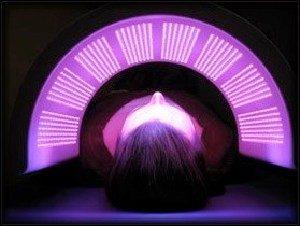 Photothérapie par LED à Paris - Centre Victoire Haussmann