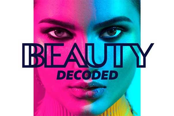 La magazine Beauty Decoded au Centre Victoire Haussmann à Paris