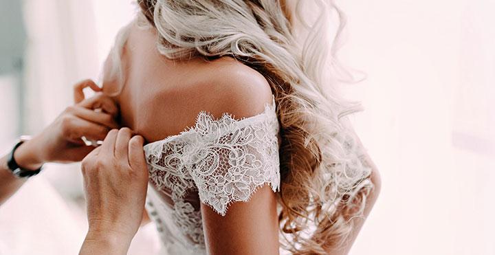 Traitements esthétique pour un beau mariage - Victoire Haussmann Paris