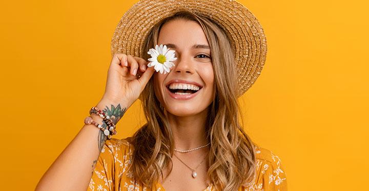 Les soins estivaux pour une jolie peau sous le soleil - Victoire Haussmann Paris